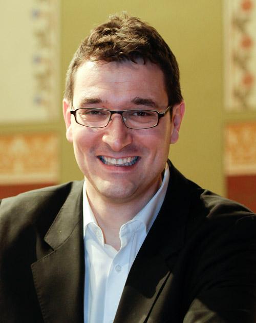 Philipp Mestrinel Dirigent